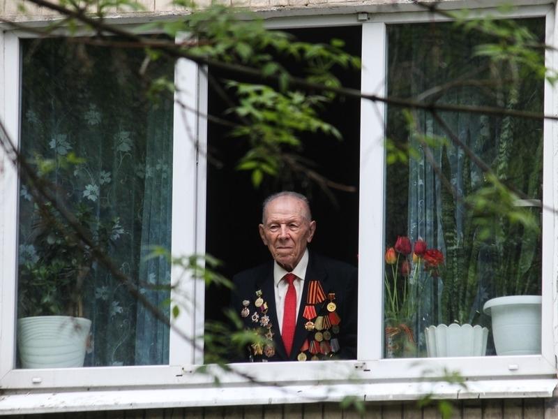 За 'унижение достоинства ветерана' в России будут давать до 5 лет колонии