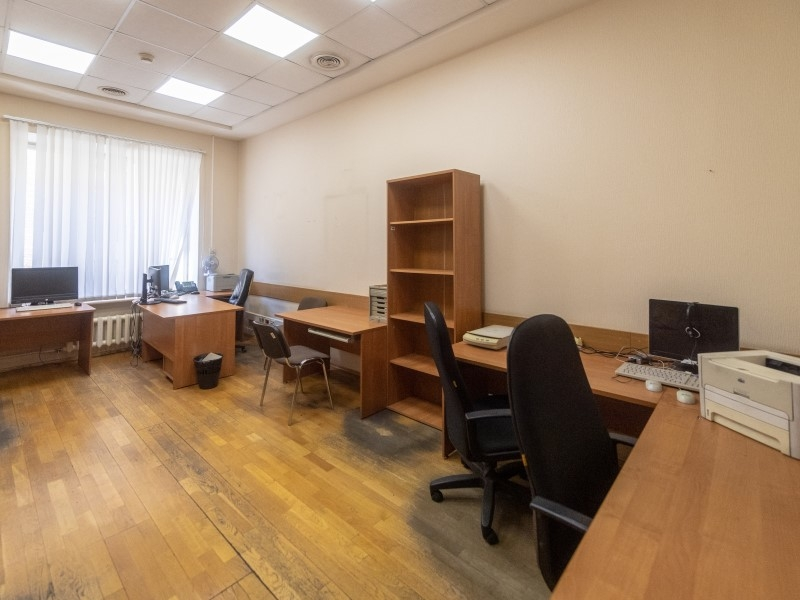 НКО-иноагентам планируют запретить регистрироваться в квартирах