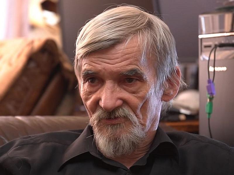 Осужденный на 13 лет карельский историк Юрий Дмитриев подал жалобу в ЕСПЧ