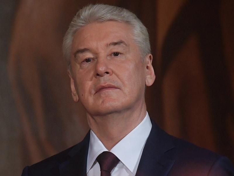 'Москве нужен другой мэр': Яшин заговорил об отставке Собянина после страшного ЧП