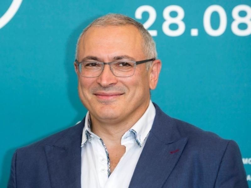 Ходорковский высмеял сравнение форума мундепов с учреждением его партии