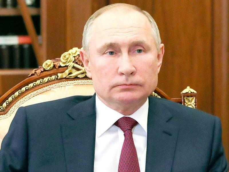 Лавров, Бортников: Валерий Соловей предрек массовые отставки после послания Путина