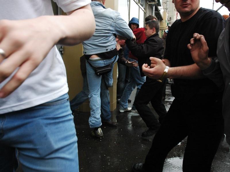 Суд в Москве не стал учитывать гомофобный мотив в нападении на гея в ТиНАО