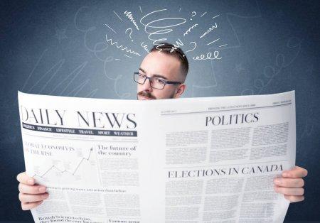 РИА Новости: Читатели Le Figaro поддержали решение России по Чехии и США