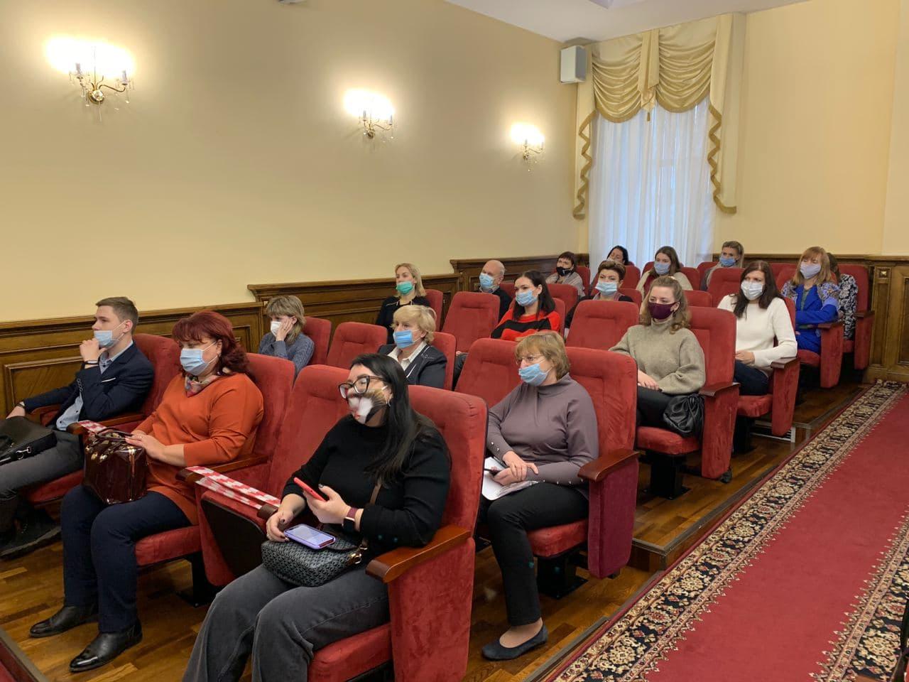 Закрытые слушания. Власти Смоленска не пустили активистов и СМИ на рассмотрение проекта бюджета города