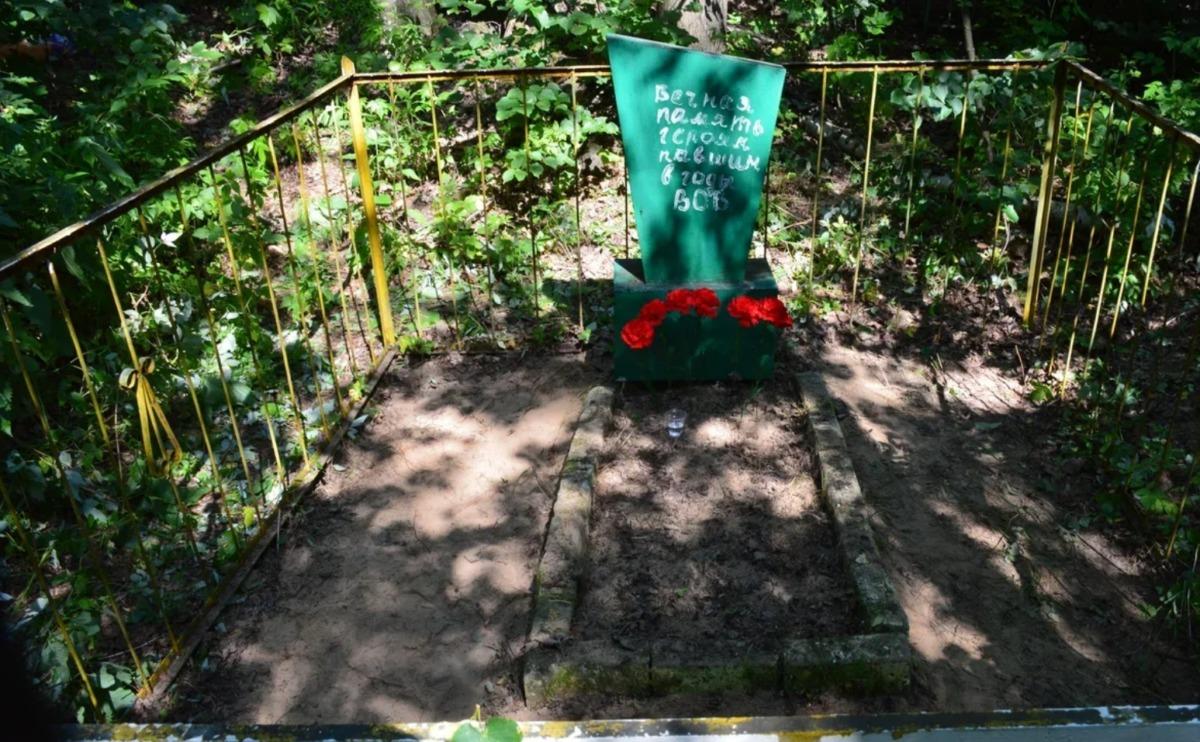 Никто не забыт, ничто не забыто? Смоленские чиновники уклоняются от установки мемориала на братской могиле