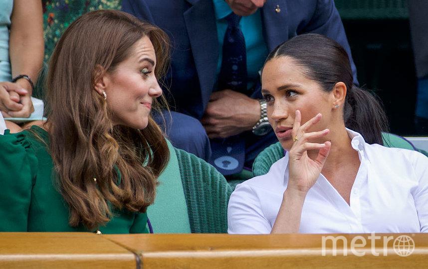 Интервью Опры Уинфри и принца Гарри с супругой: почему Меган Маркл и Кейт Миддлтон не дружат