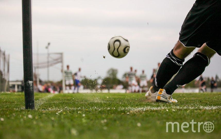 Парк футбола могут открыть в Петербурге к чемпионату Европы по футболу: для кого его создадут