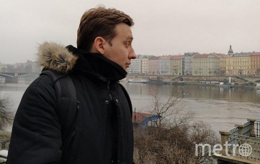 Педагог, программист, популяризатор науки: Валерий Путнин рассказал о своем пути