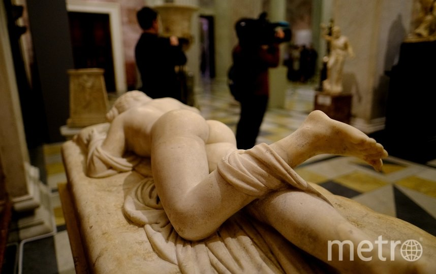'Это ужасное невежество и глупость': искусствовед рассказала, почему жалоба на Эрмитаж не имеет смысла