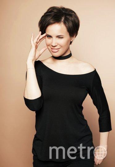 Ева Серебренникова рассказала о причинах смены имени