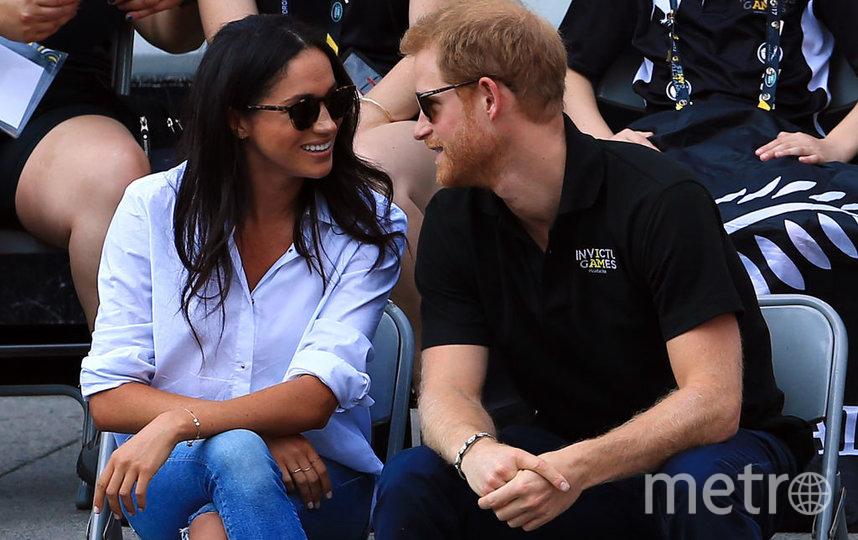 У Меган Маркл и принца Гарри родилась дочь: кто из королевской семьи поздравил родителей
