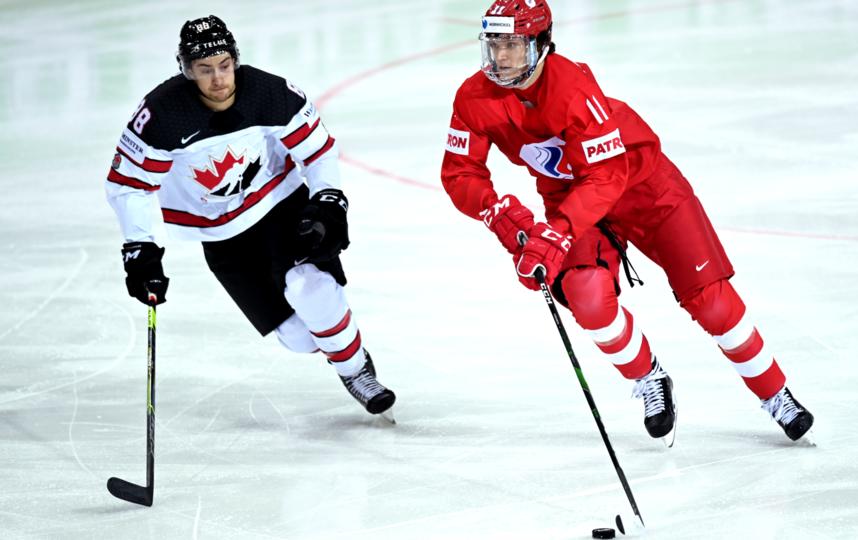 'Кленовые листья' переписали историю: итоги чемпионата мира по хоккею