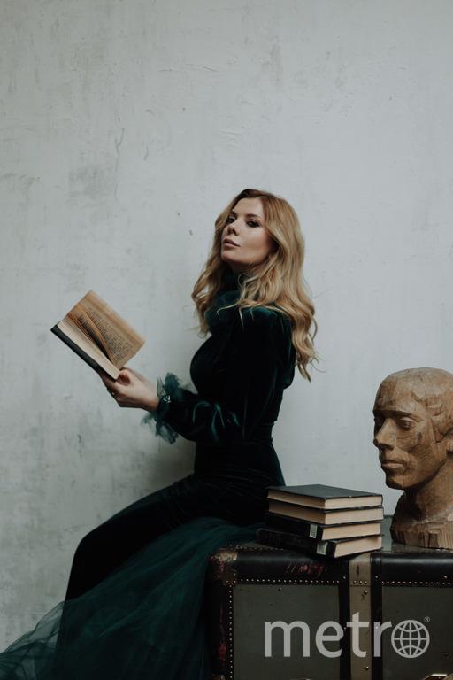 'Чтения со смыслом' в Большом Зале Филармонии имени Д.Д. Шостаковича
