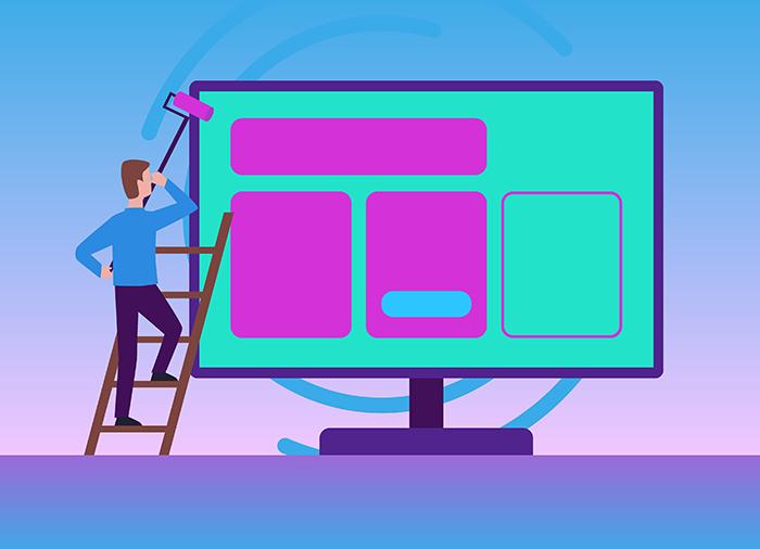 ВС разъяснил, как защитить дизайн сайта