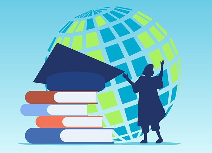 Магистратура за границей: как получить степень бесплатно