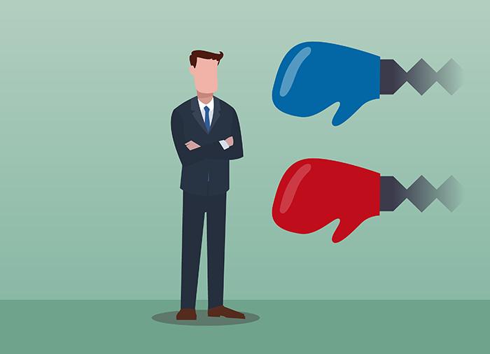 Топ-менеджмент под ударом: чем рискует директор компании