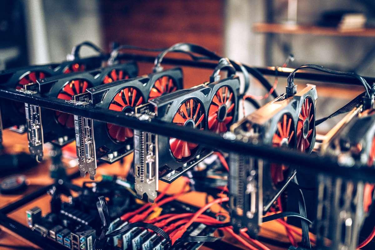 Nvidia выпустит видеокарты специально для майнинга Ethereum