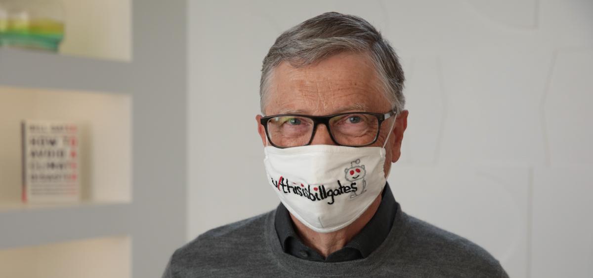 Билл Гейтс назвал 3 лучшие книги, которые прочитал за последнее время