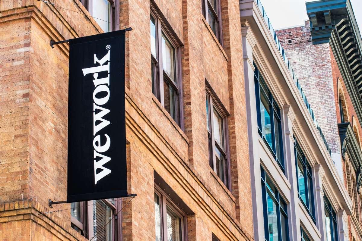 Топ-менеджер WeWork назвал 2 главных изменения, которые произойдут с офисами после пандемии