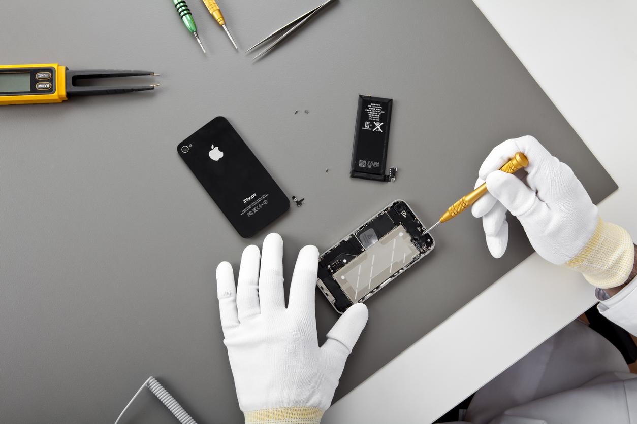 Apple запустила в России партнерскую программу для независимых сервисных центров