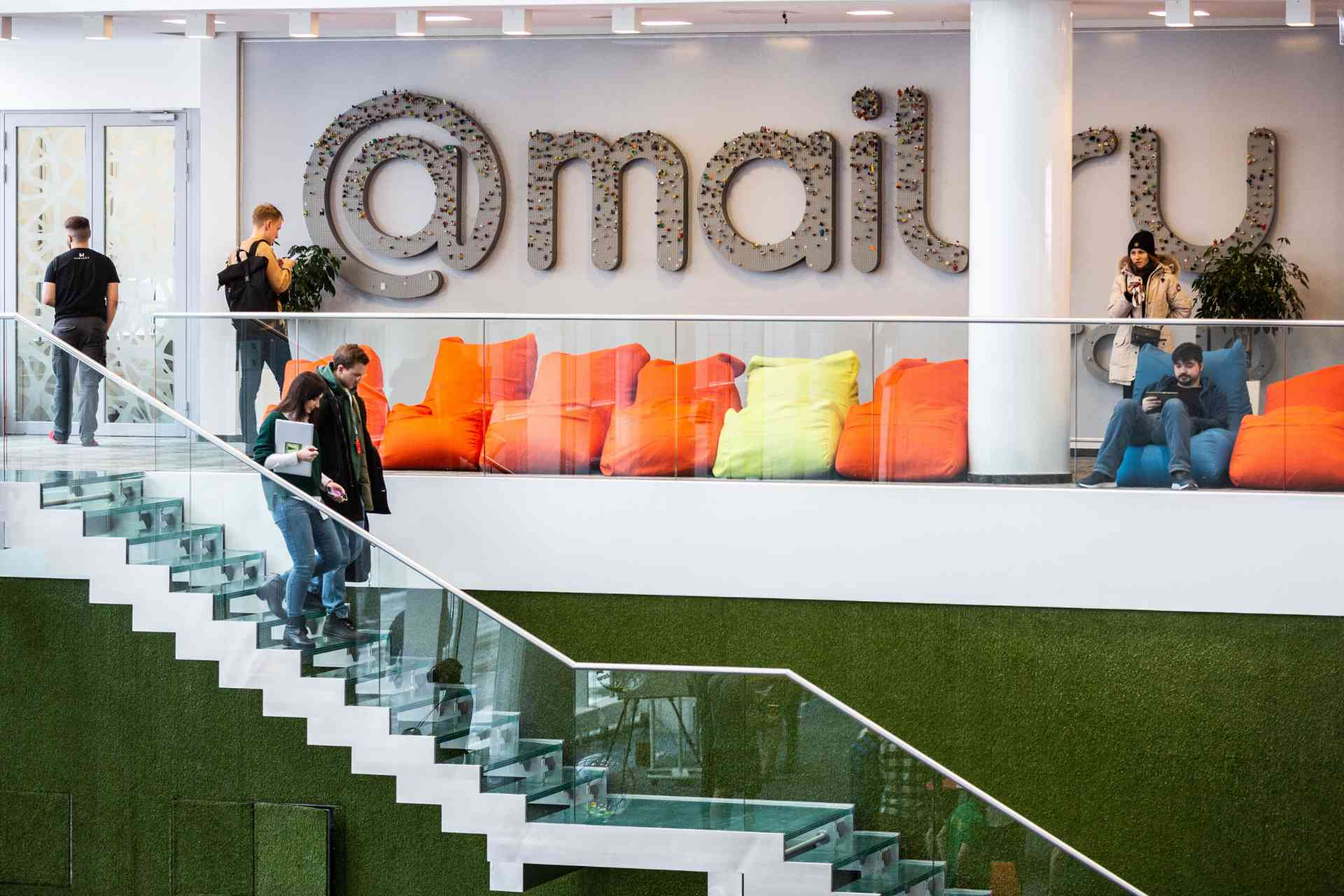 Mail.ru Group выкупила платформу видеорекламы Native Roll