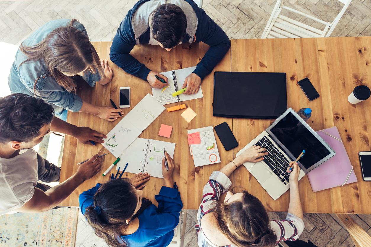 Исследование: сотрудники-звезды снижают эффективность команд