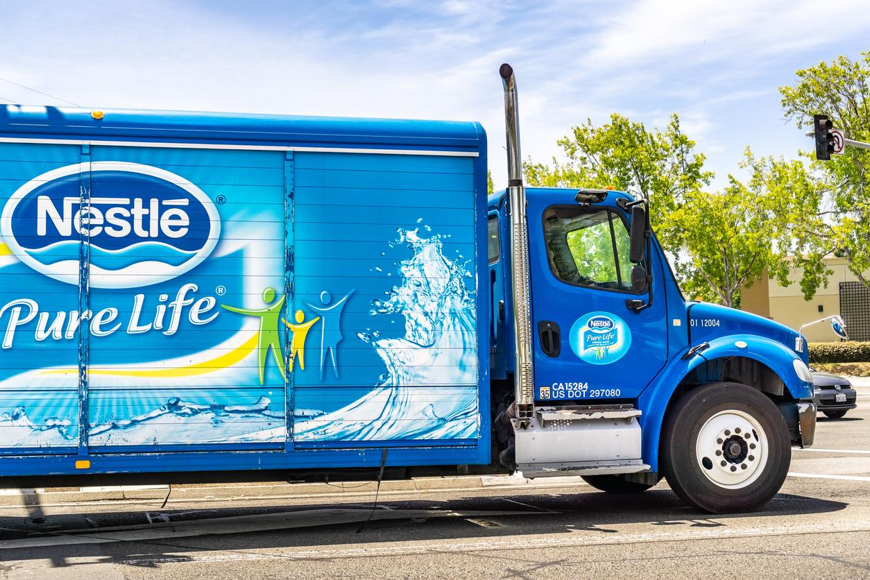Nestlé признала, что только 37% её продуктов можно считать здоровым питанием