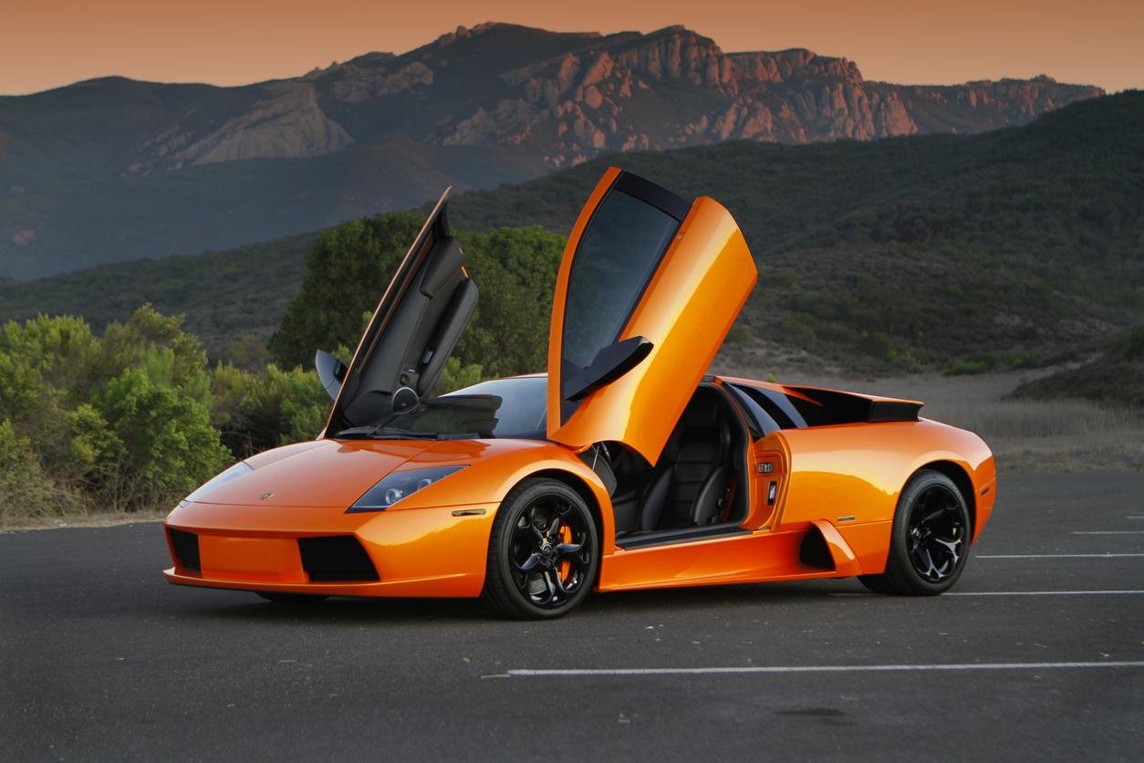 Lamborghini запустит производство электромобилей к 2030 году