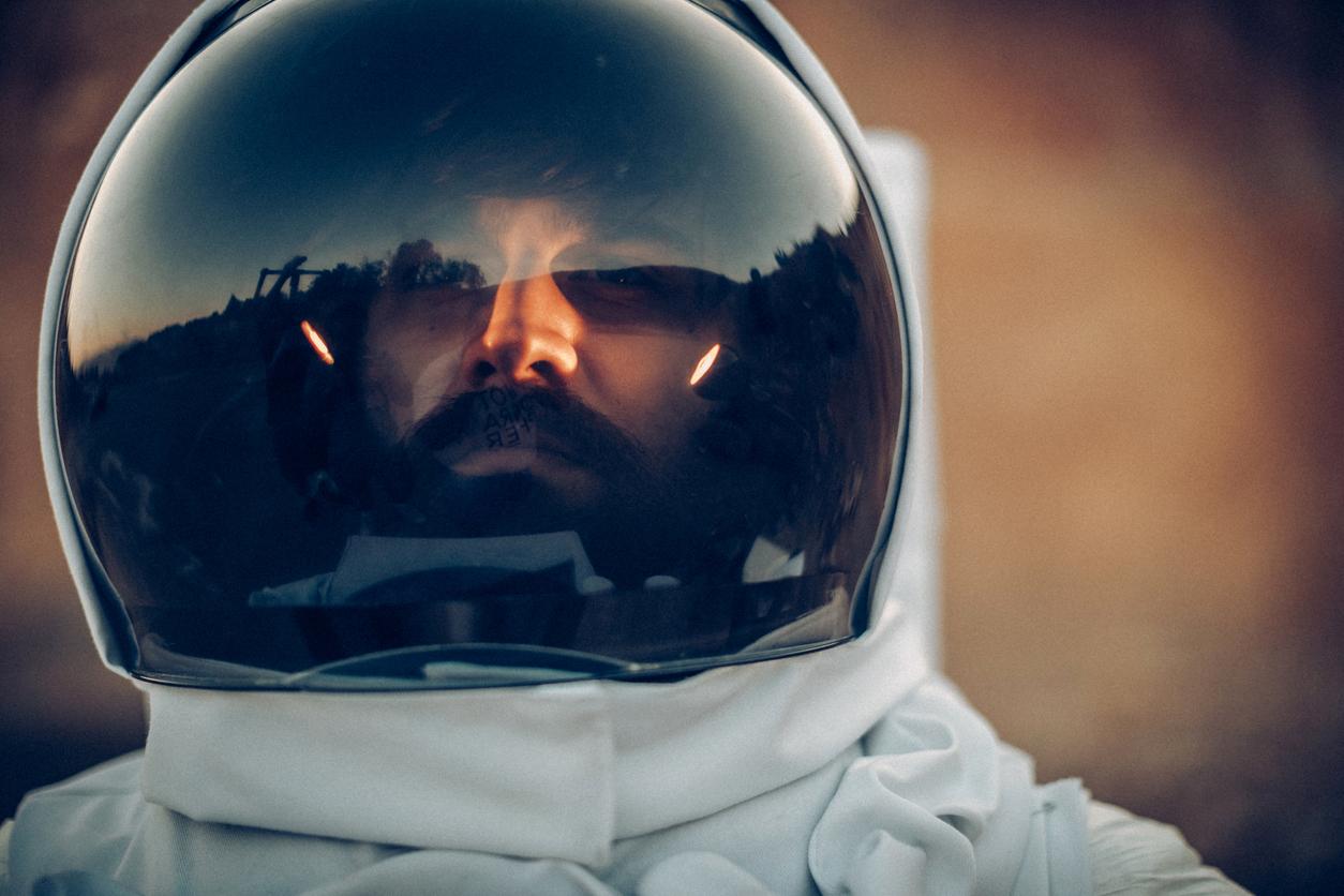 В США появится лагерь для подготовки космических туристов