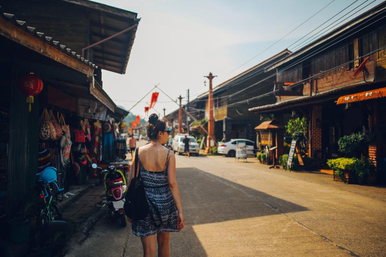Таиланд откроется для привившихся туристов в течение 120 дней