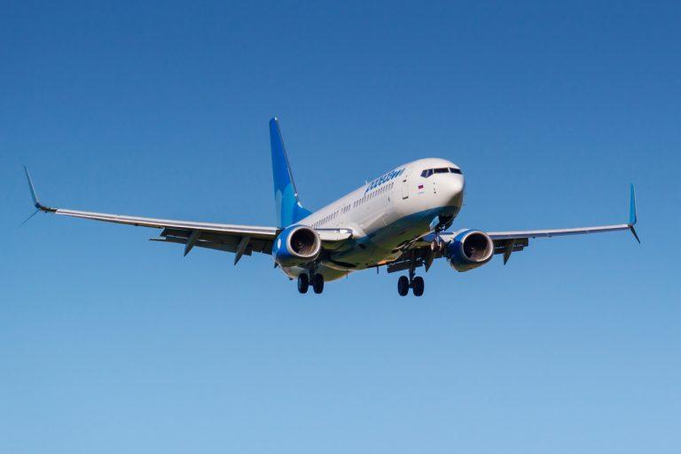 В самолетах «Победы» появится бизнес-класс