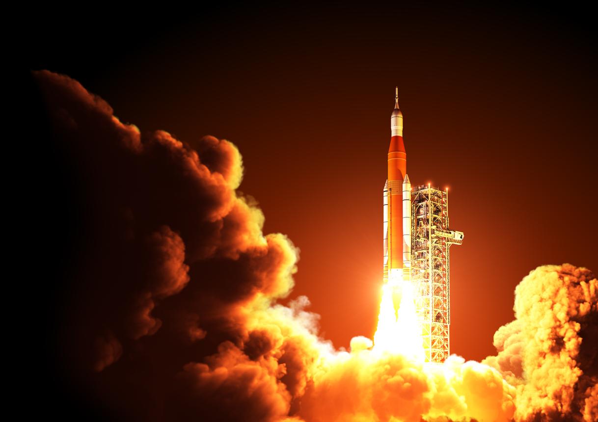Украинский SpaceTech стартап привлек $500 тыс. инвестиций
