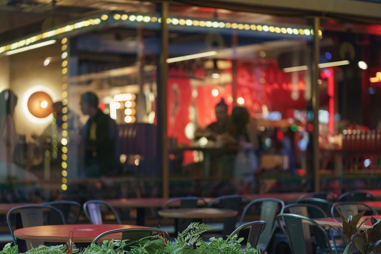 Рестораны в Москве могут потерять 90% посетителей из-за «бесковидного» режима