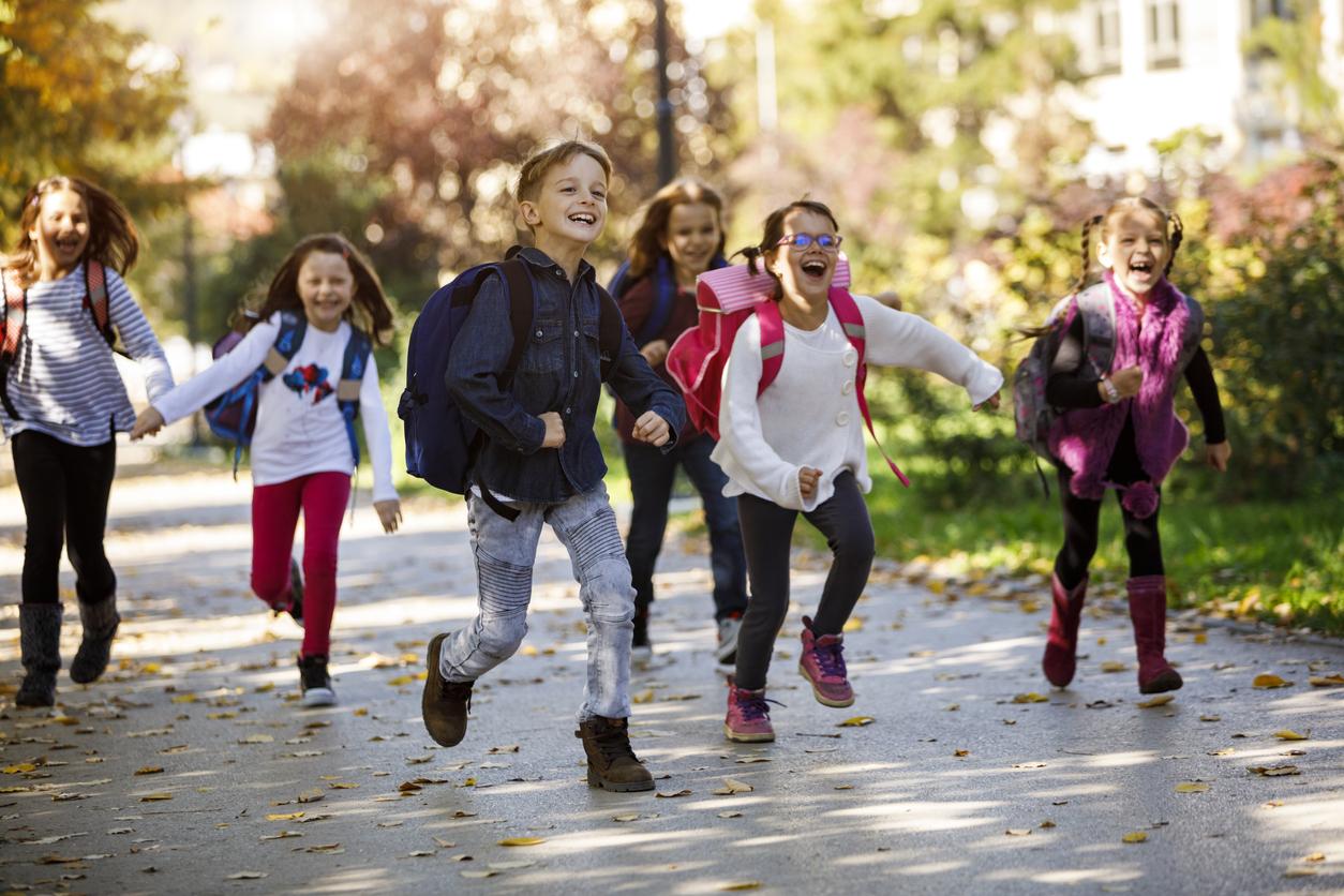 Нейронная сеть будет следить за поведением и настроением учеников подмосковной школы