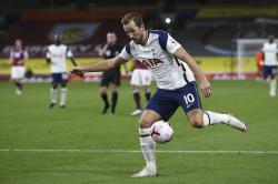 Кейн признан лучшим игроком недели в Лиге Европы