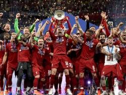 «Бавария» против «ПСЖ» и другие пары 1/4 финала Лиги чемпионов