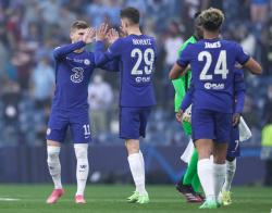 Триумф «Челси» в матче с «Манчестер Сити» (видео)