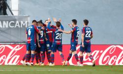 «Валенсия» без травмированного Черышева проиграла дерби
