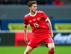 Алексей Миранчук: «Словакия была настроена с двойной мотивацией, но могли их уже добить»