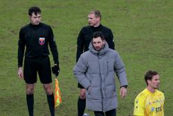 Шварц развеял слухи об уходе в Бундеслигу: «Я полностью, на 100% сконцентрирован на «Динамо»