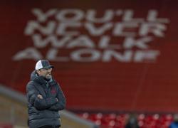 Клопп высказался после первой домашней победы «Ливерпуля» в АПЛ в 2021 году
