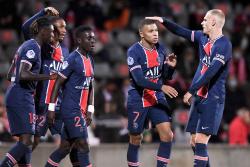 Долгожданная интрига во Франции: «ПСЖ» может не стать чемпионом