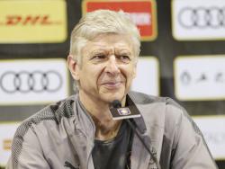 Венгер: «У «Манчестер Сити» была большая тактическая проблема, которую не удалось решить»