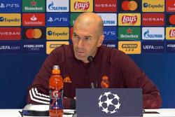 Президент «Реала» пытается договориться с Зиданом о новом контракте