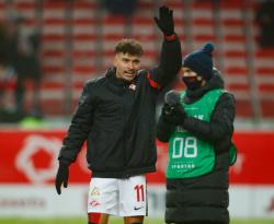 «Спартак» отреагировал на интерес «Боруссии» к Ларссону