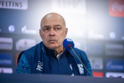 Игроки «Шальке» требуют отставки главного тренера
