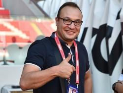 Генич дал прогноз на матч Финляндия - Россия