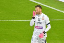 Акинфеев извинился перед болельщиками: «Пришло время капитану сказать пару слов»