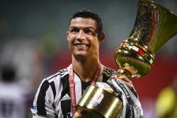 Роналду проведёт переговоры с руководством «Ювентуса» летом